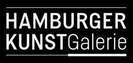 Logo der Hamburger Kunstgalerie